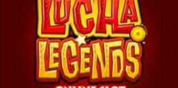 Легенды Луча (Lucha Legends)